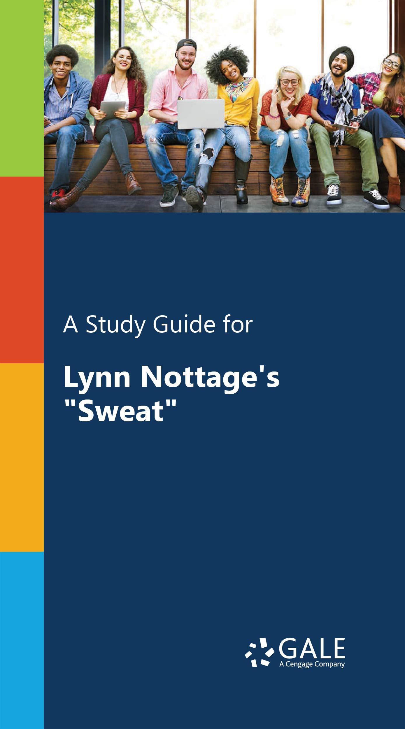 Sweat Lynn Nottage Pdf Free