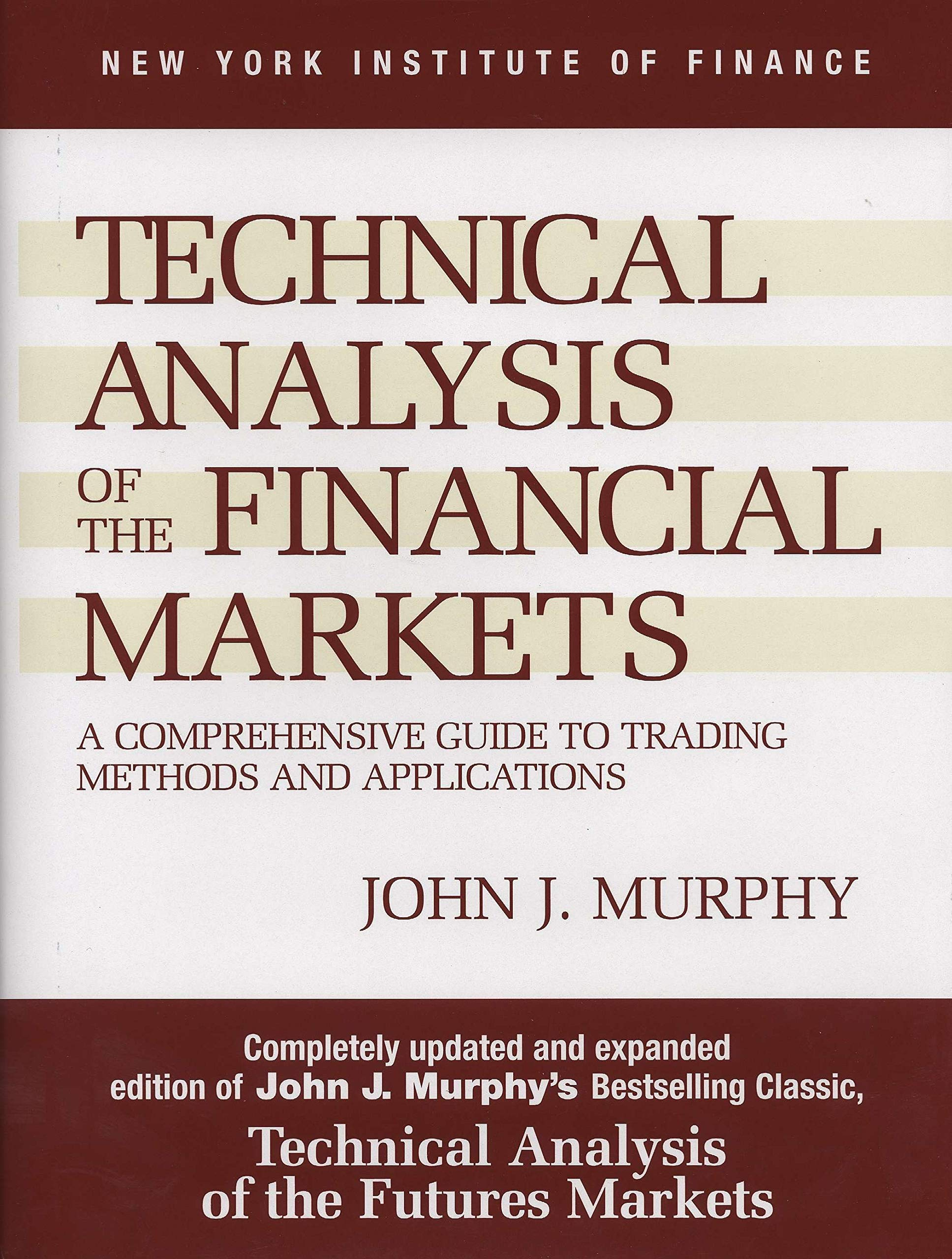 Technical Analysis Of The Financial Markets Pdf Download