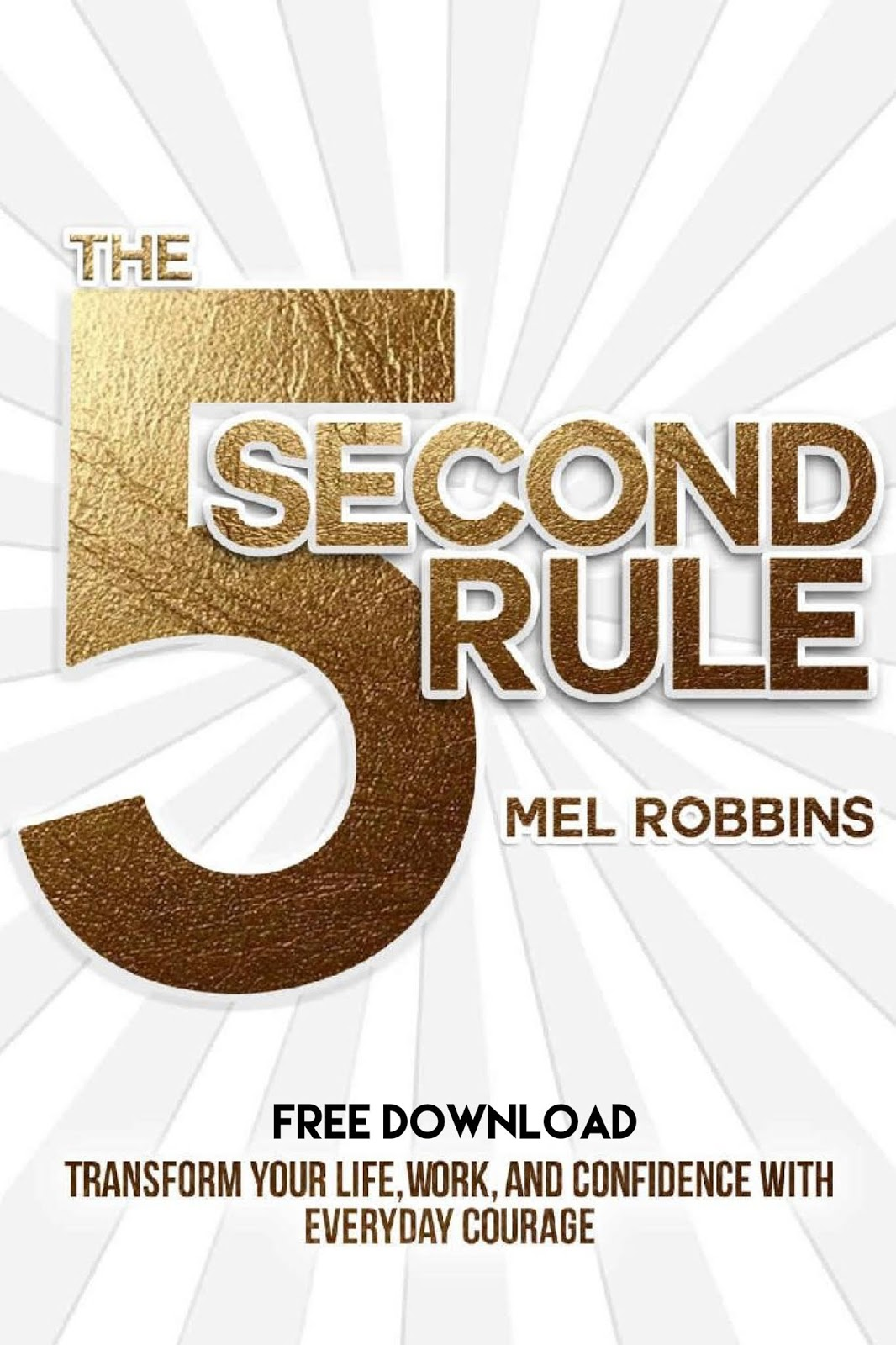 The 5 Second Rule Pdf Download