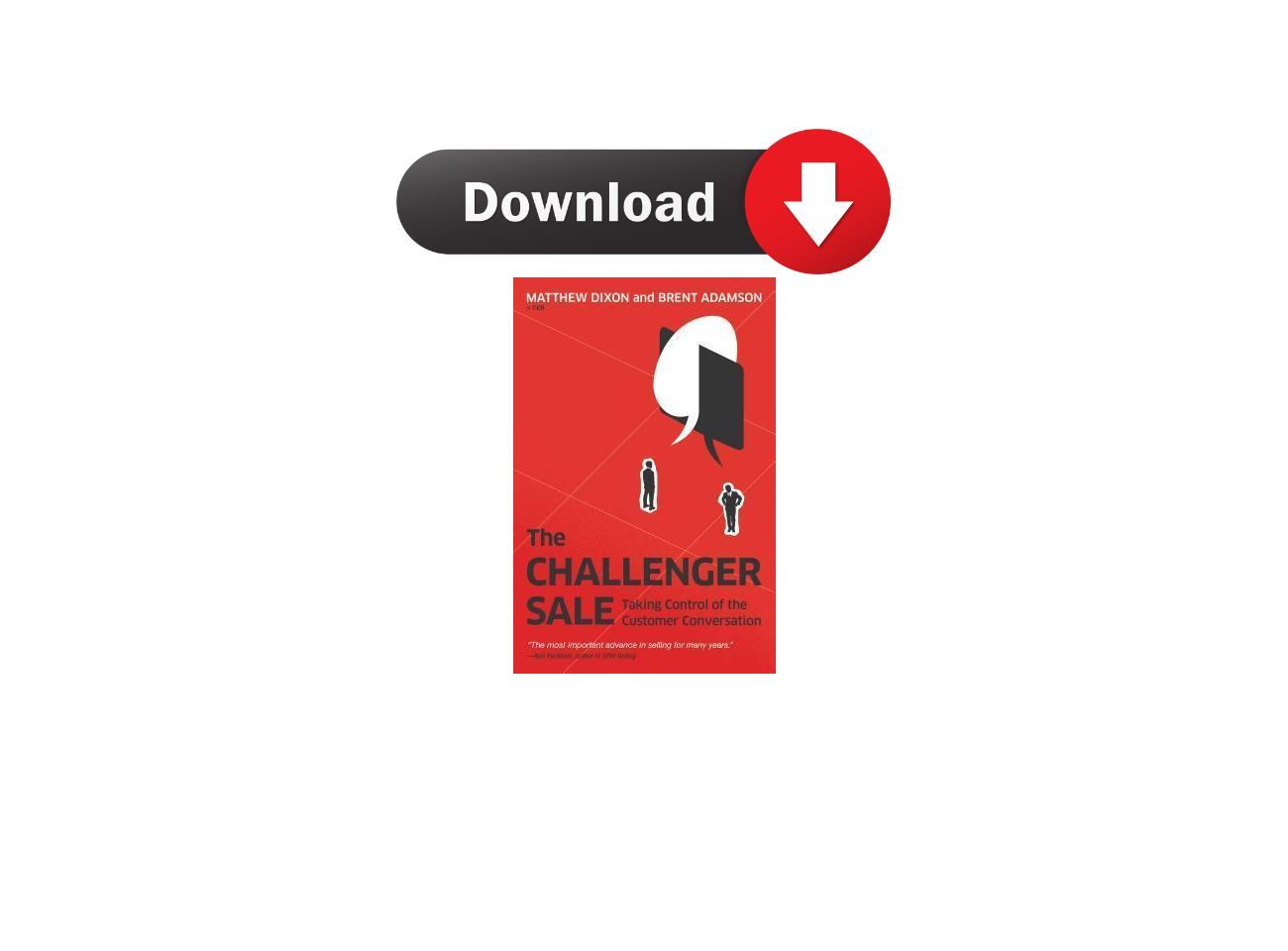 The Challenger Sale Pdf Download
