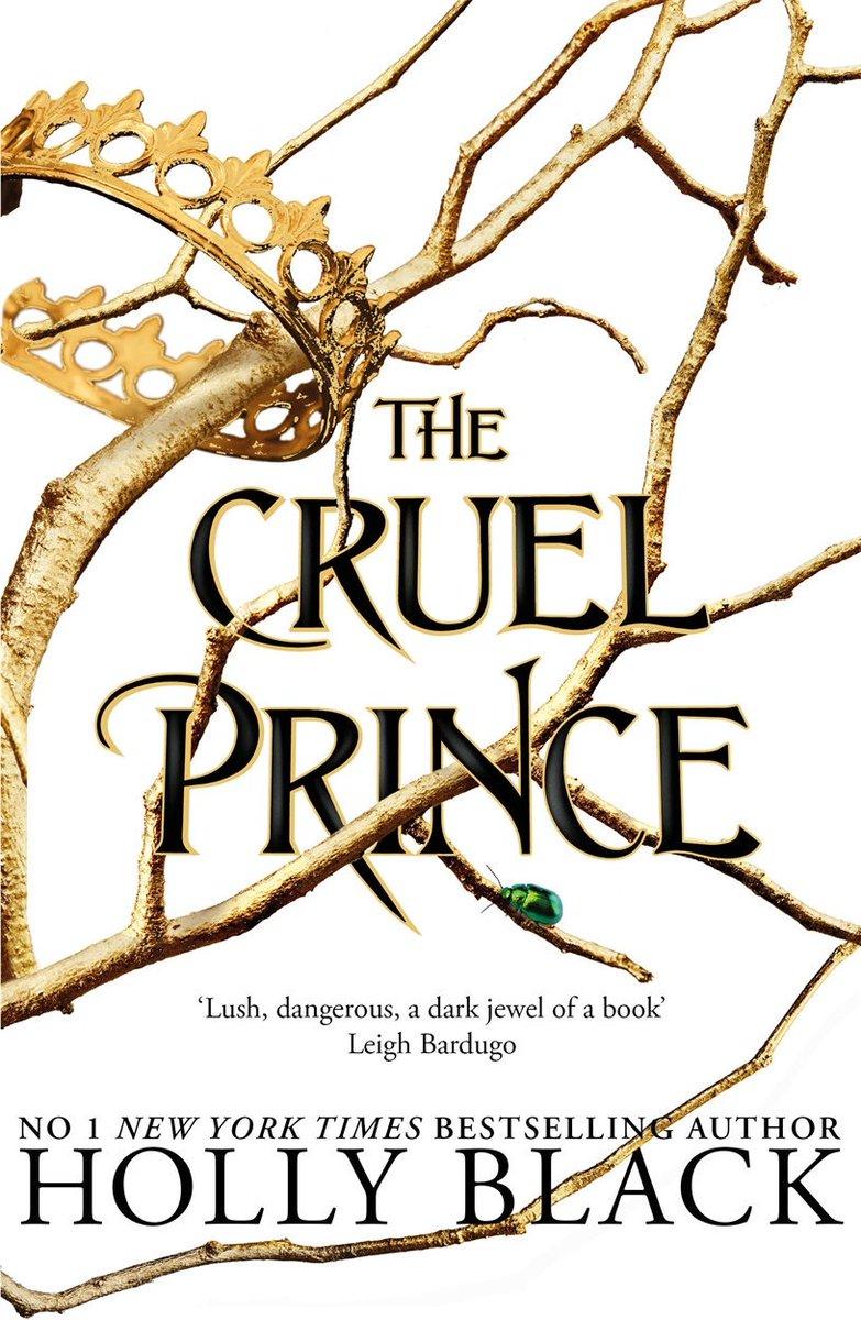 The Cruel Prince Pdf Book