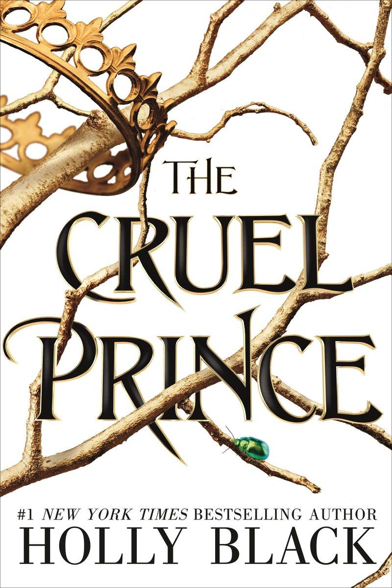 The Cruel Prince Pdf Vk