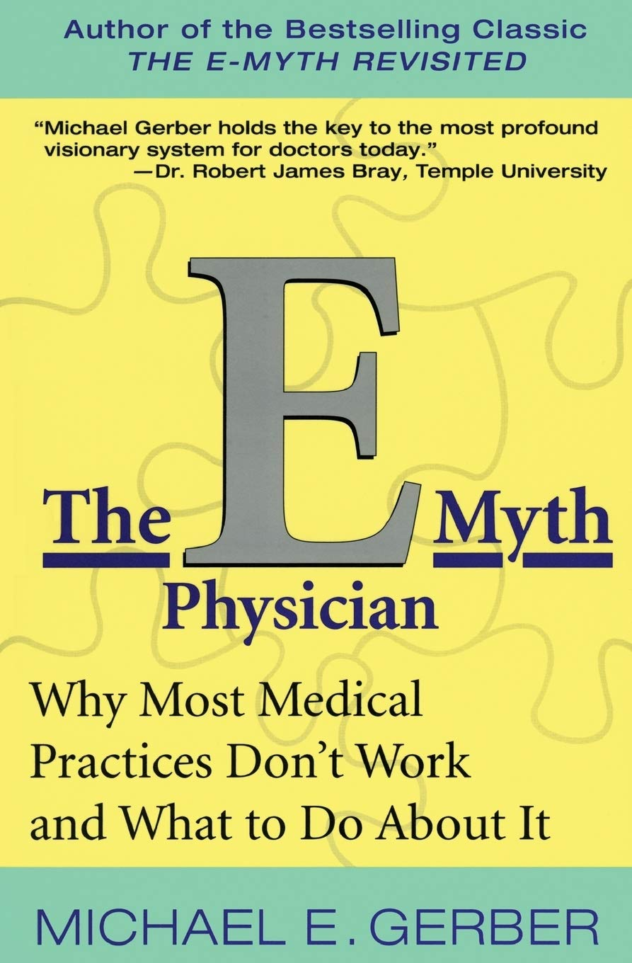 The E Myth Pdf Full Download Free