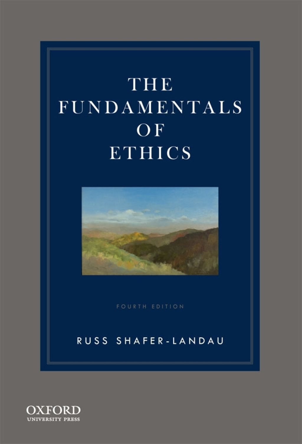 The Fundamentals Of Ethics 4th Edition Pdf