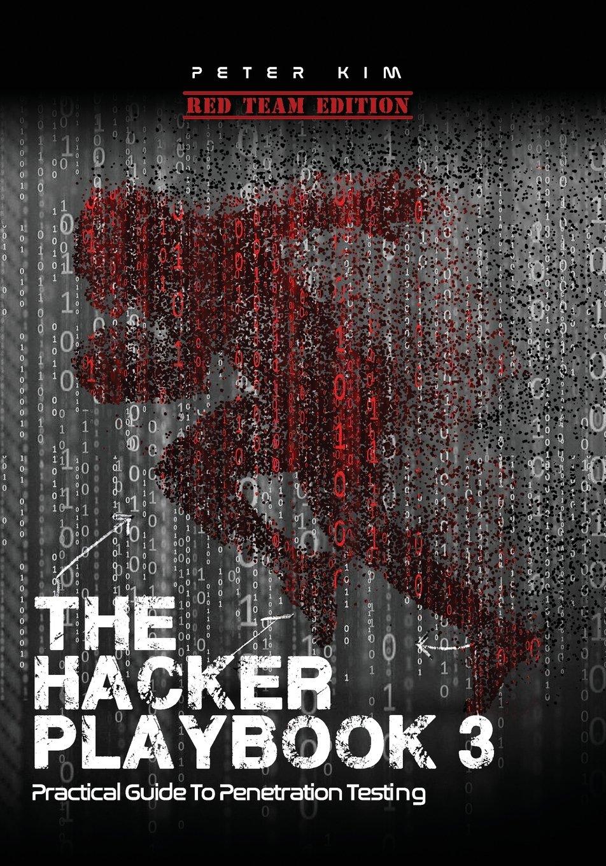 The Hacker Playbook 3 Pdf Free Download