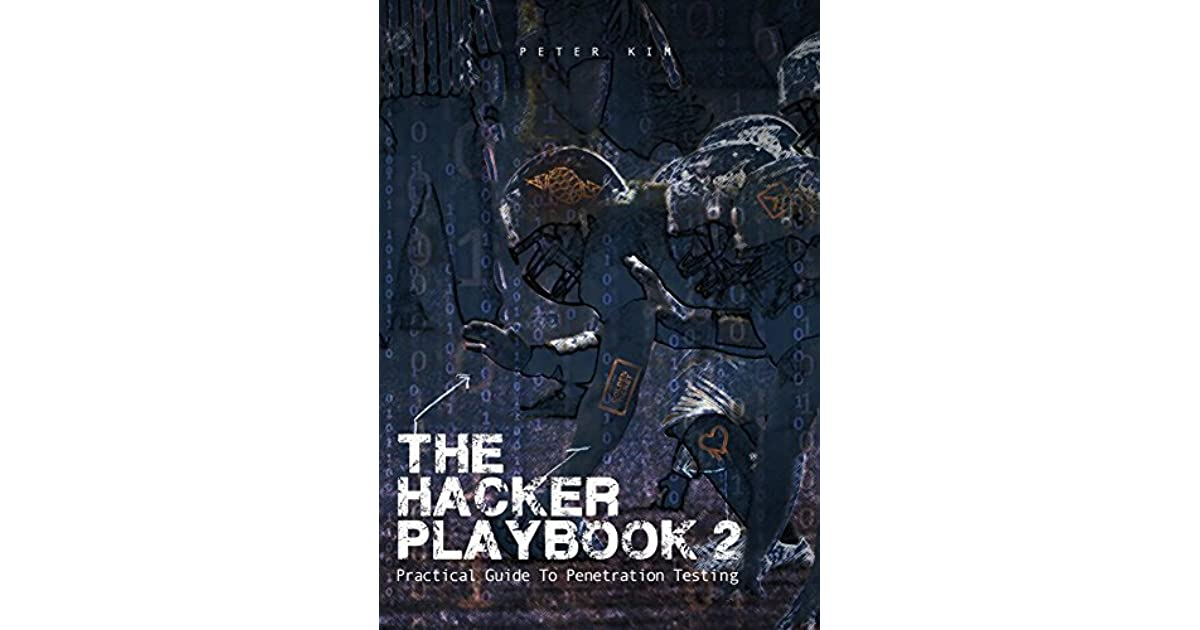 The Hacker Playbook 3 Pdf