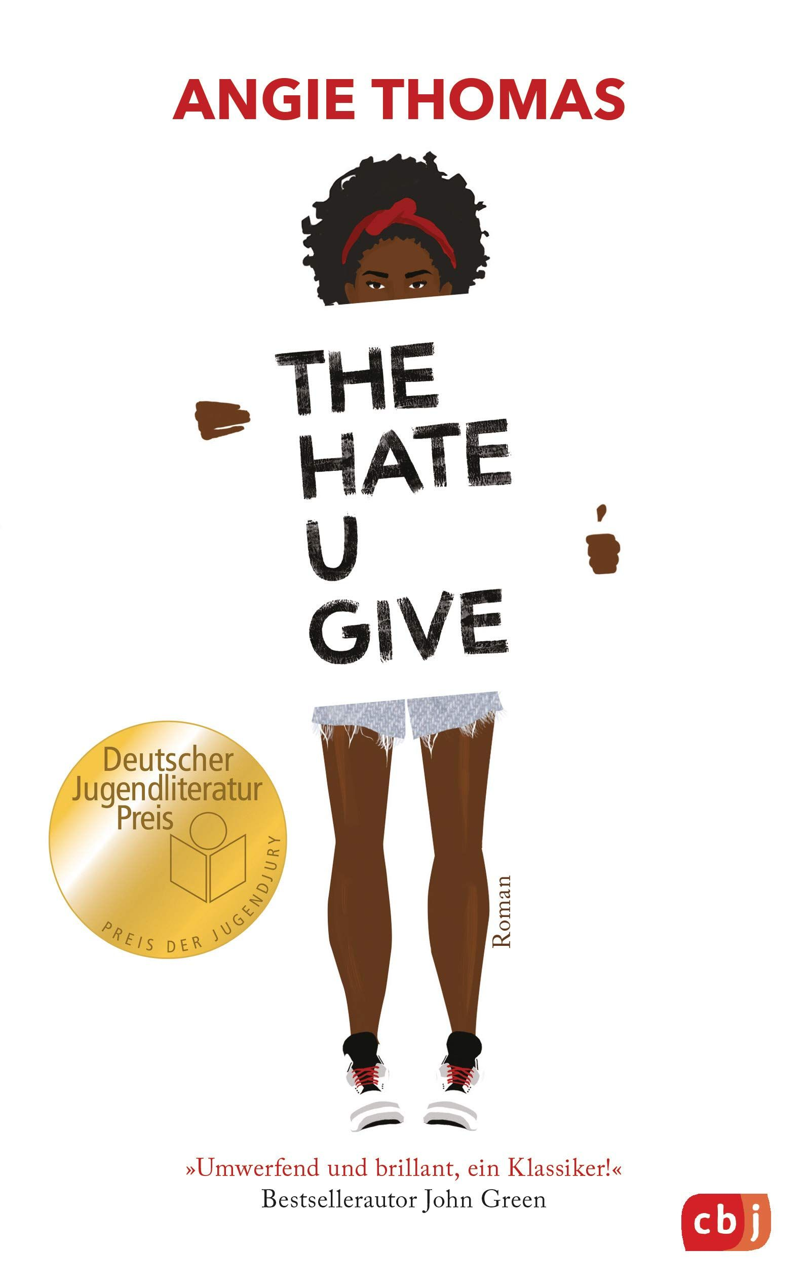 The Hate You Give Book Pdf