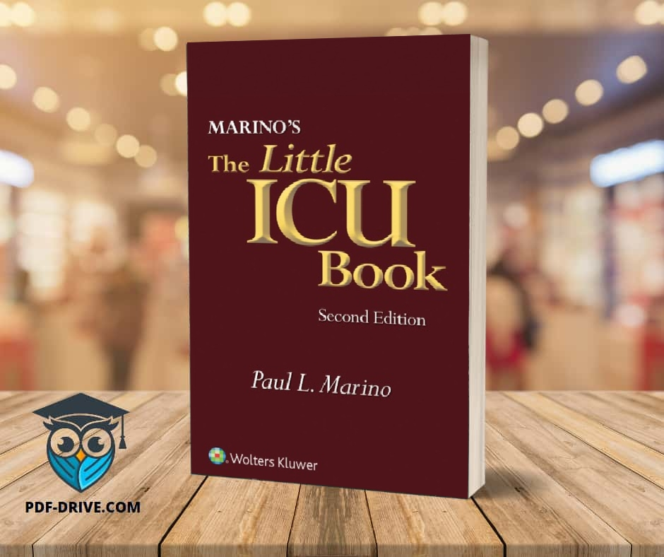 The Icu Book Pdf