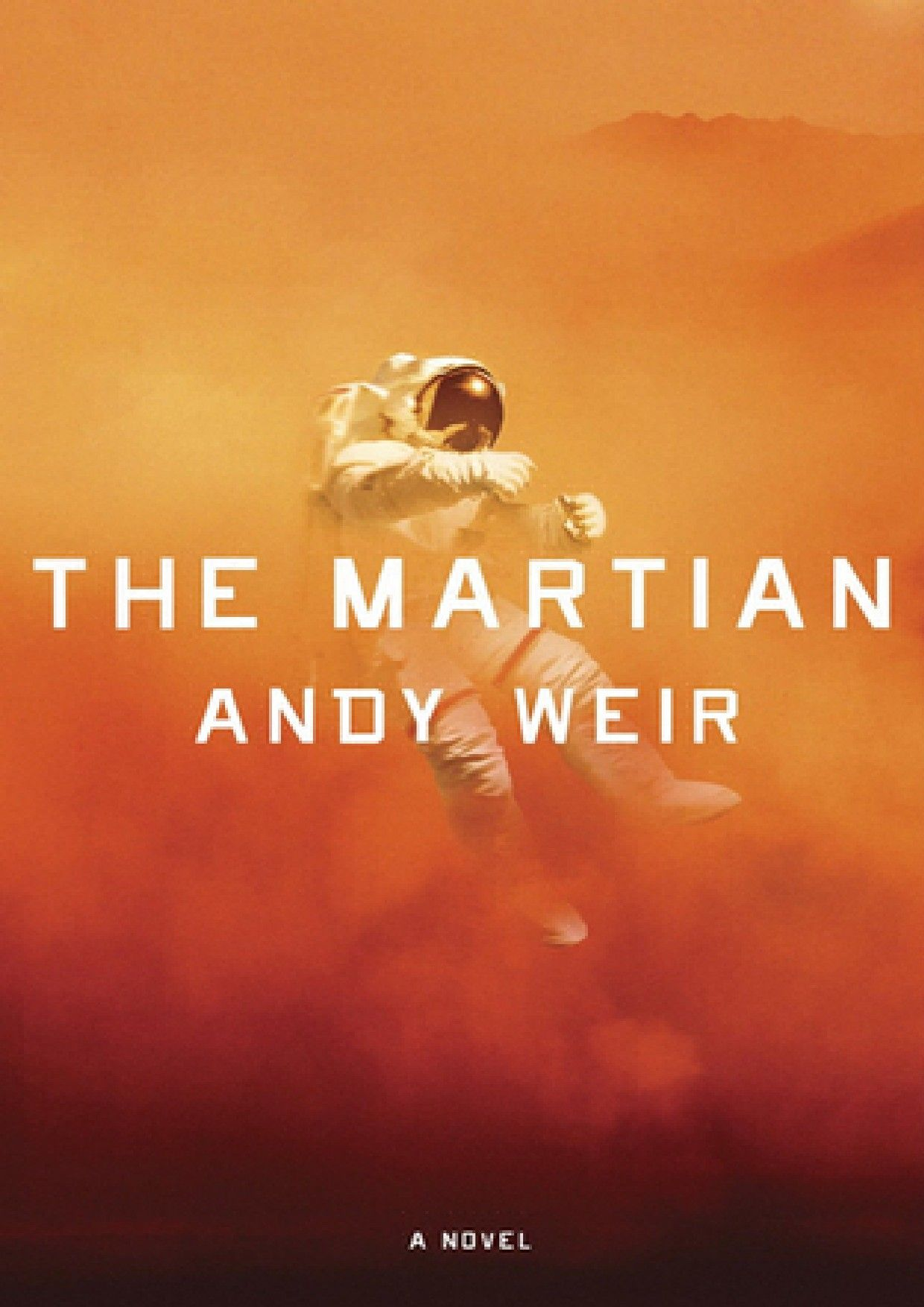 The Martian Book Pdf Download