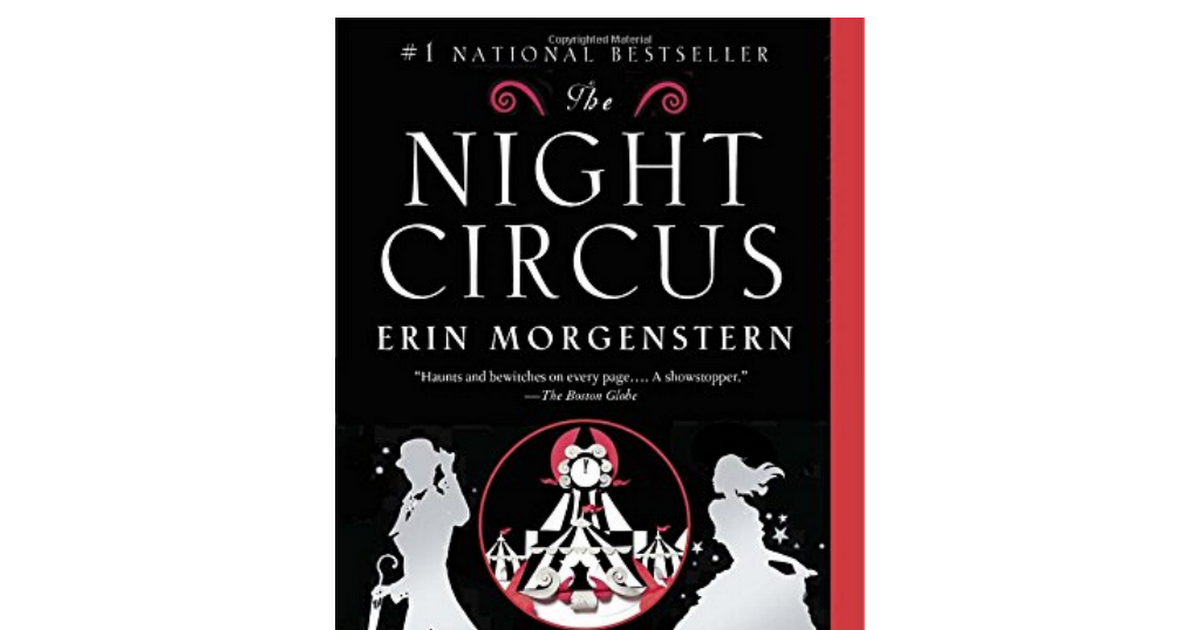 The Night Circus Pdf Google Drive