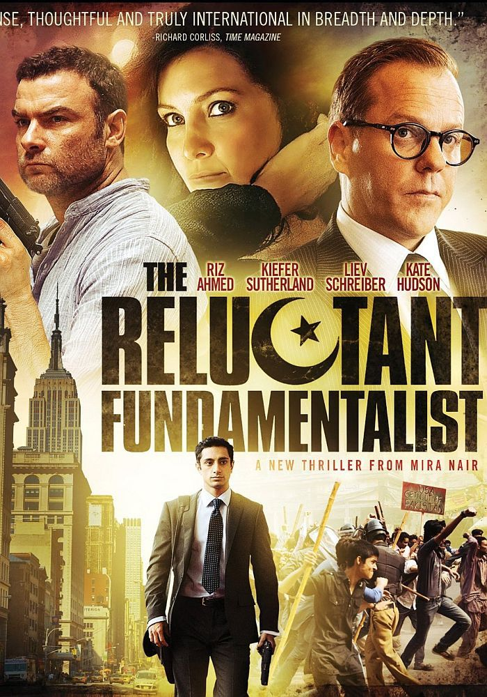 The Reluctant Fundamentalist Pdf Online