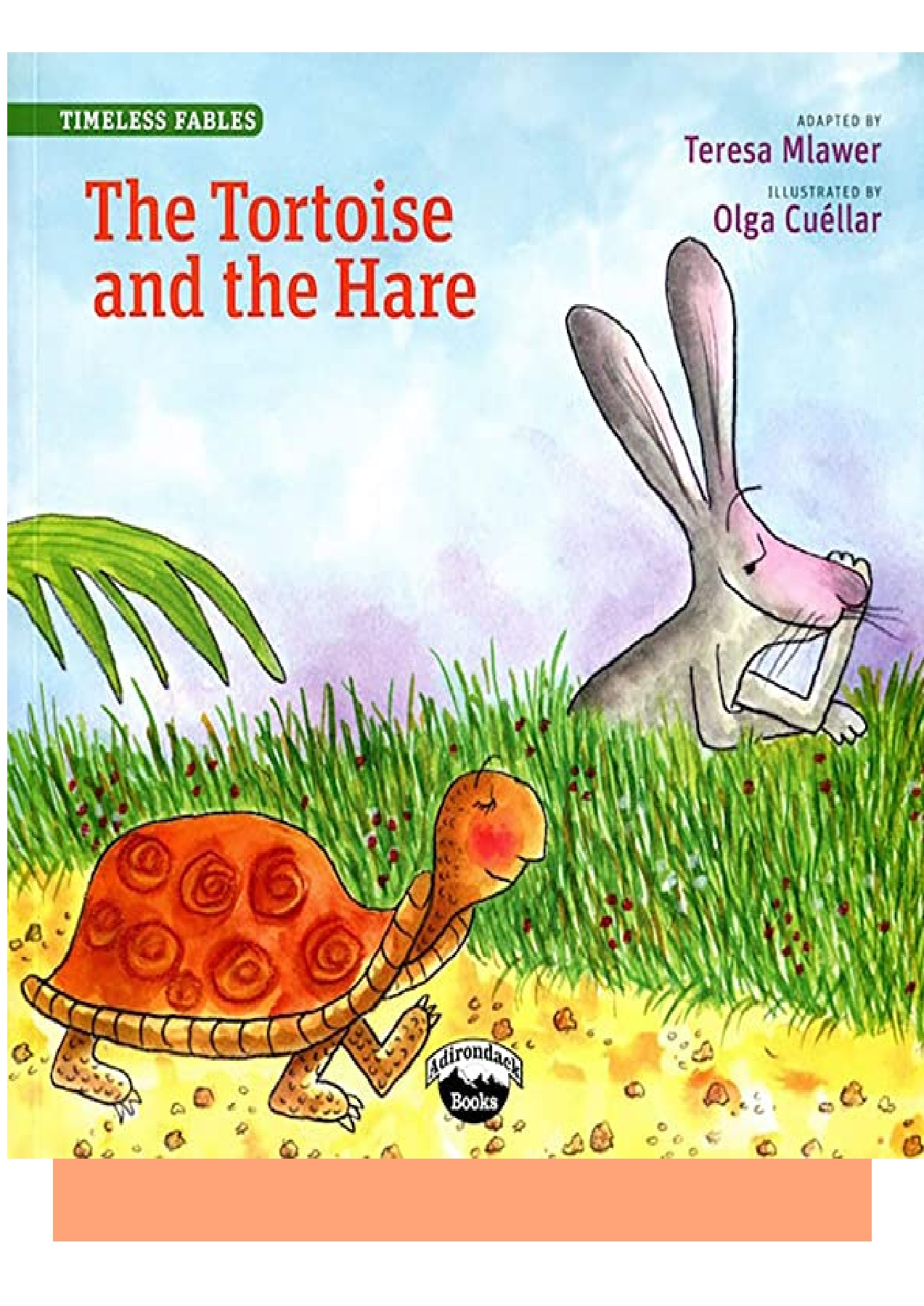 The Tortoise And The Hare Pdf With Pictures