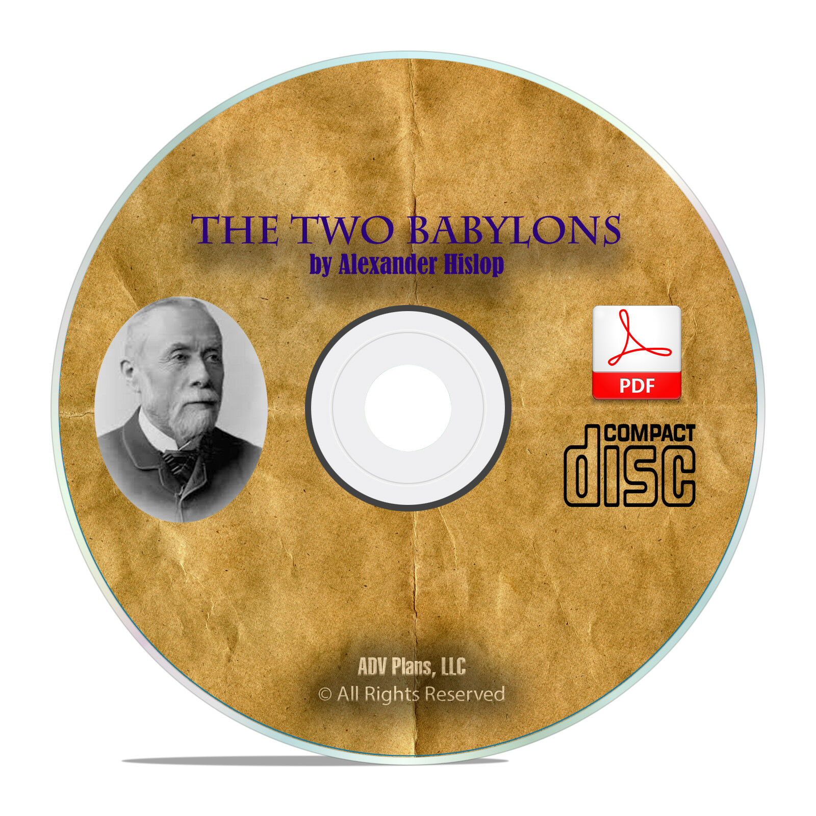 The Two Babylons Pdf