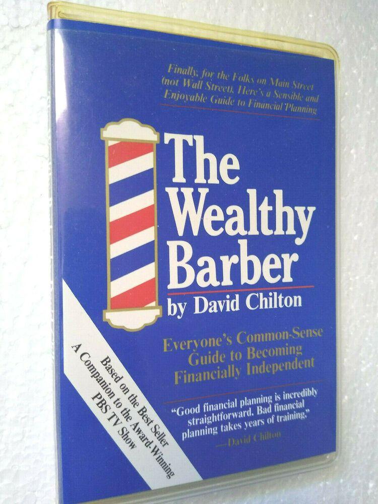 The Wealthy Barber Pdf Online