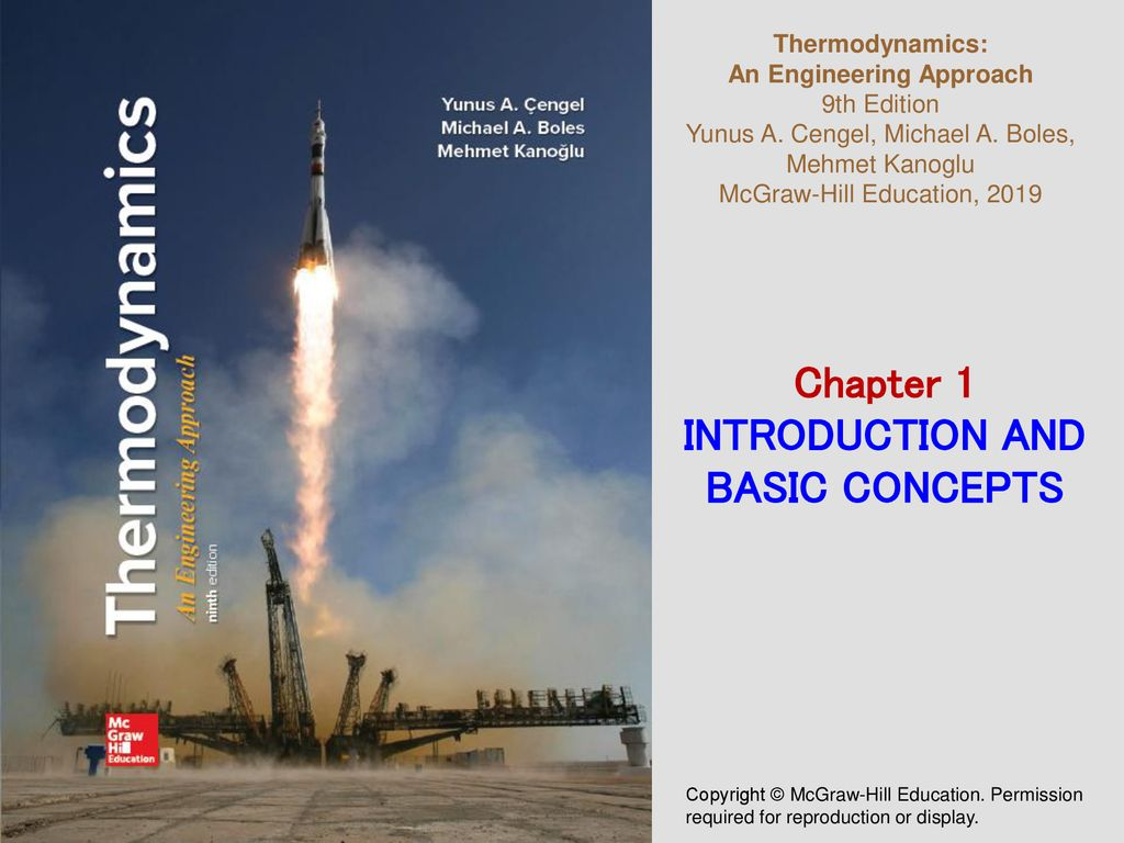 Thermodynamics An Engineering Approach Pdf