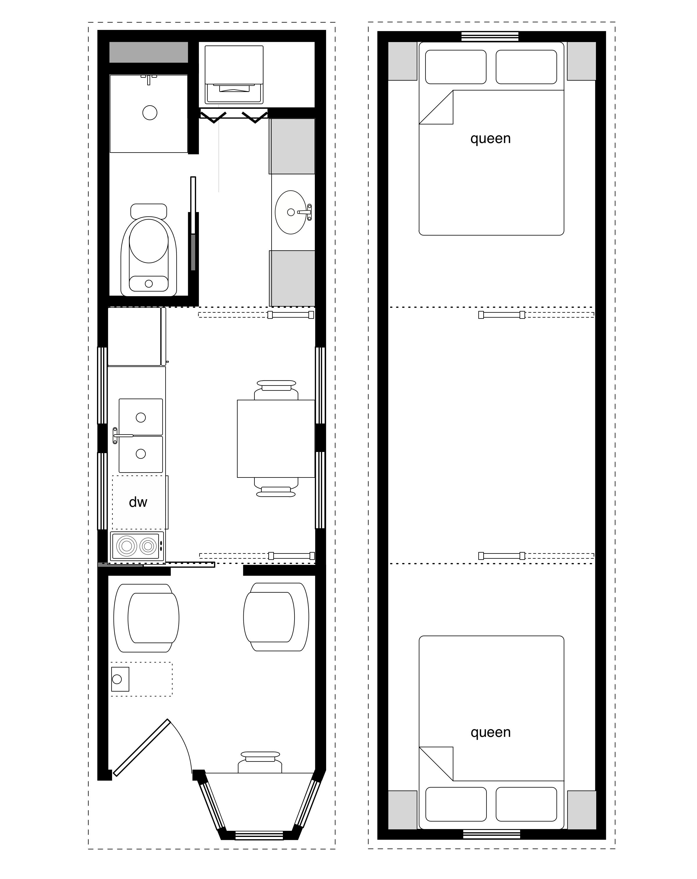 Tiny House Floor Plans Pdf Download