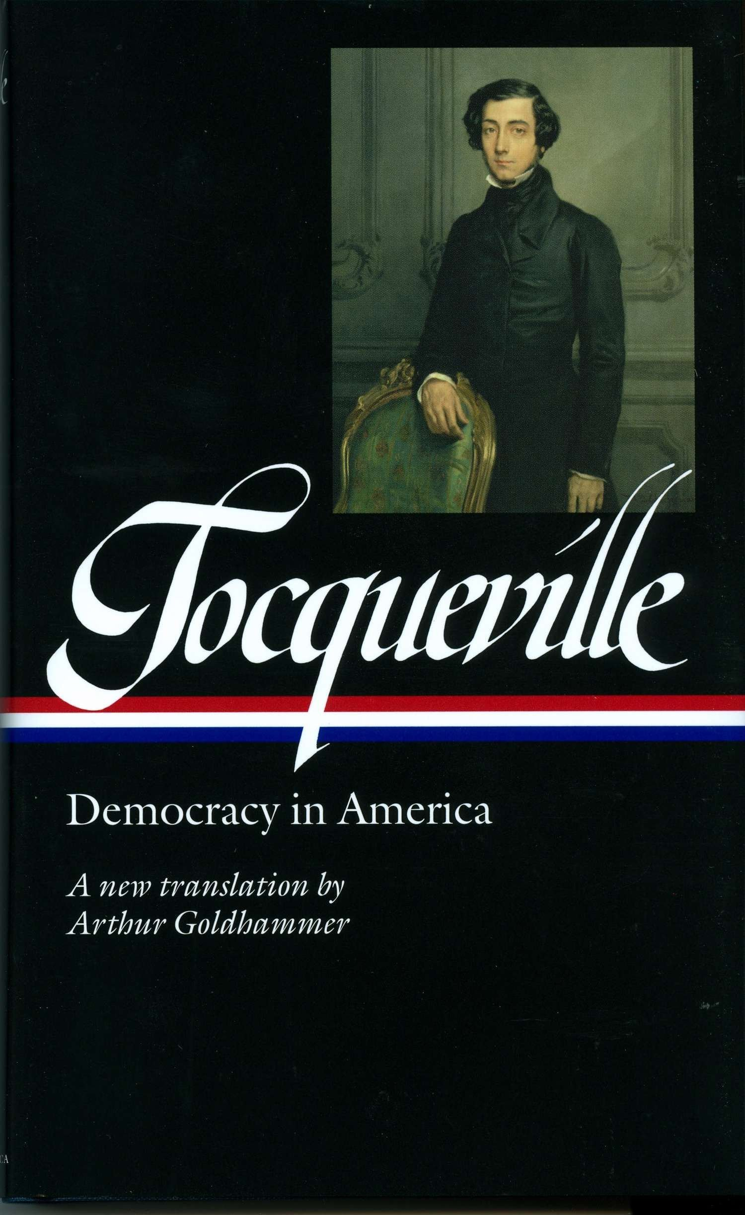 Tocqueville Democracy In America Pdf Penguin