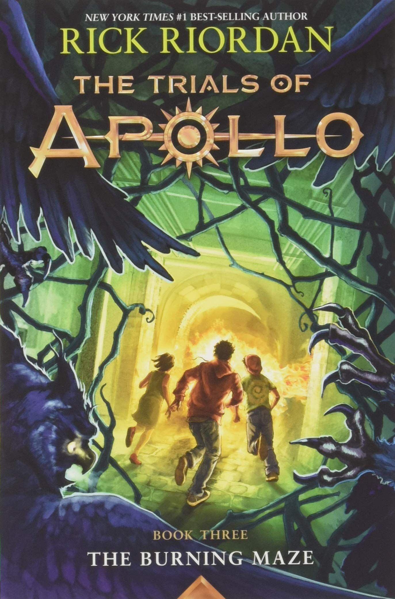 Trials Of Apollo Book 2 Pdf Free Download