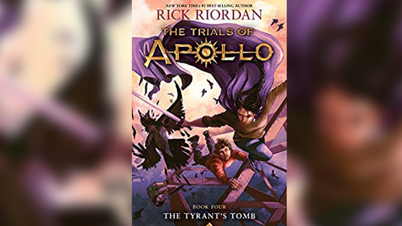 Trials Of Apollo Book 2 Pdf