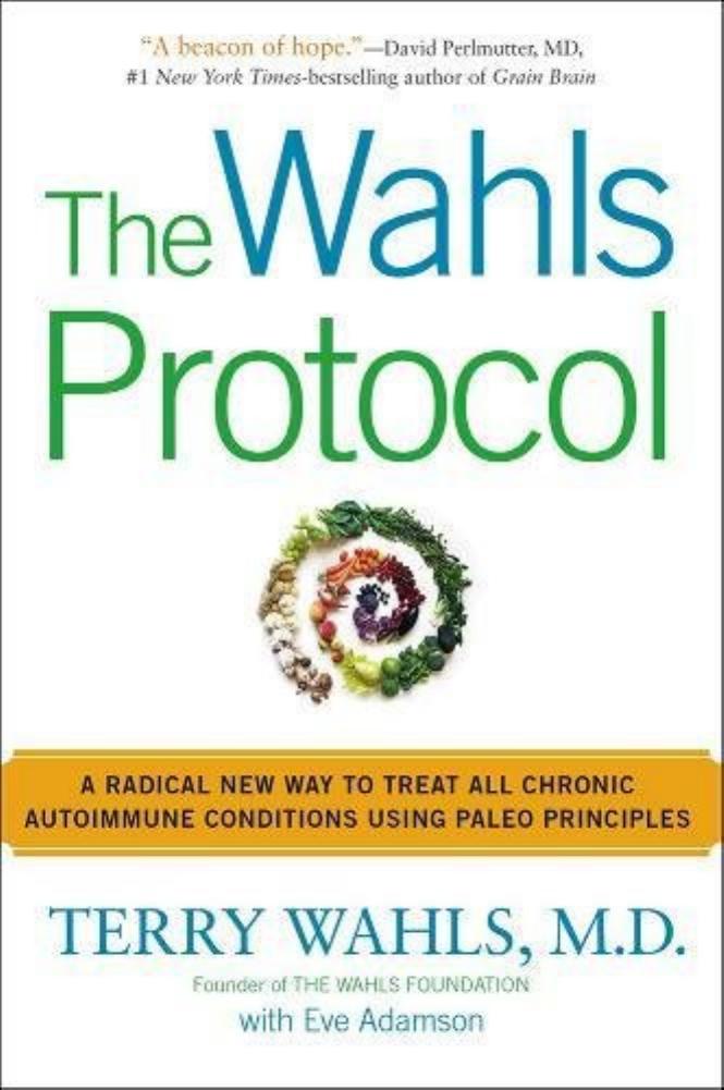 Wahls Protocol Pdf