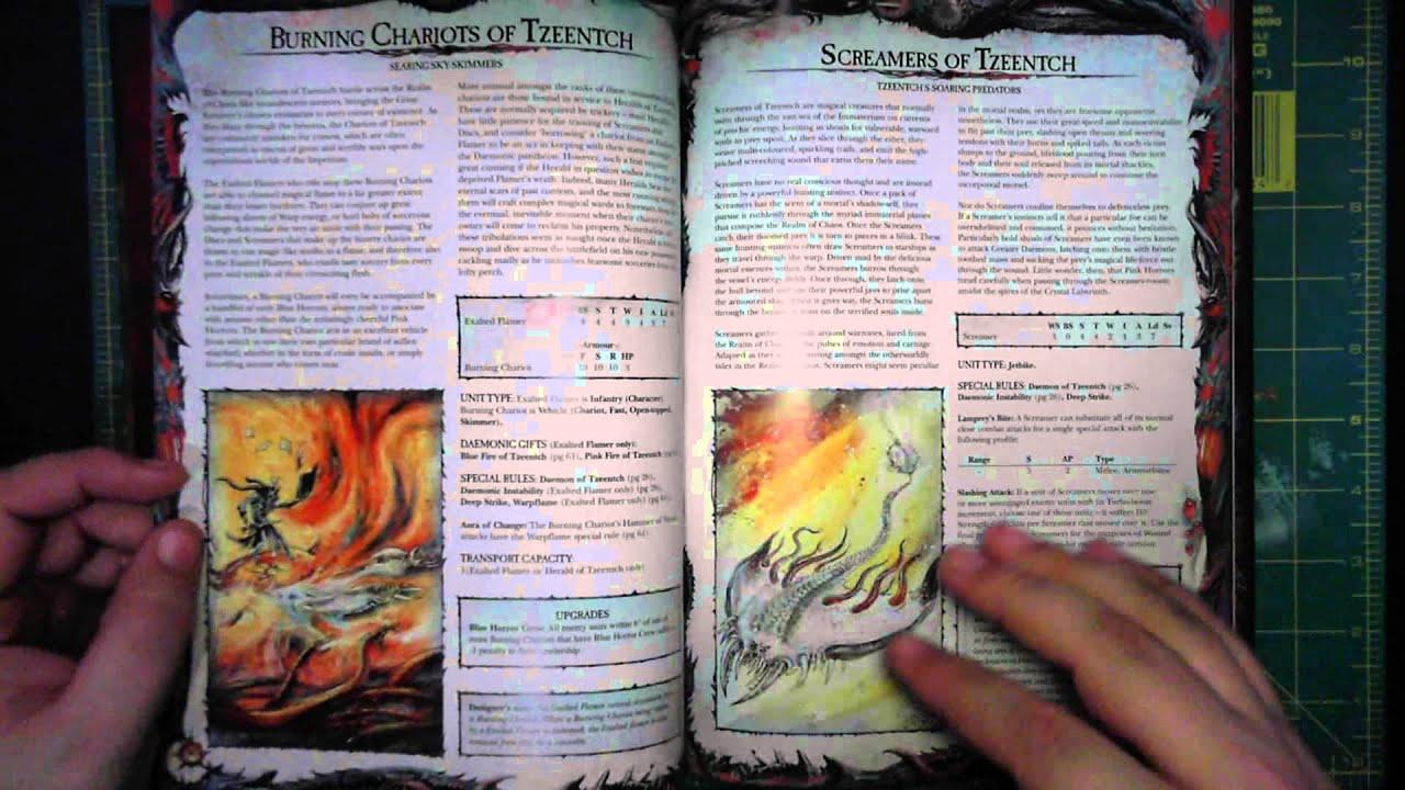 Warhammer 40k 8th Edition Rulebook Pdf