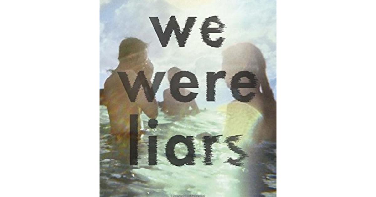 We Were Liars Pdf Google Drive