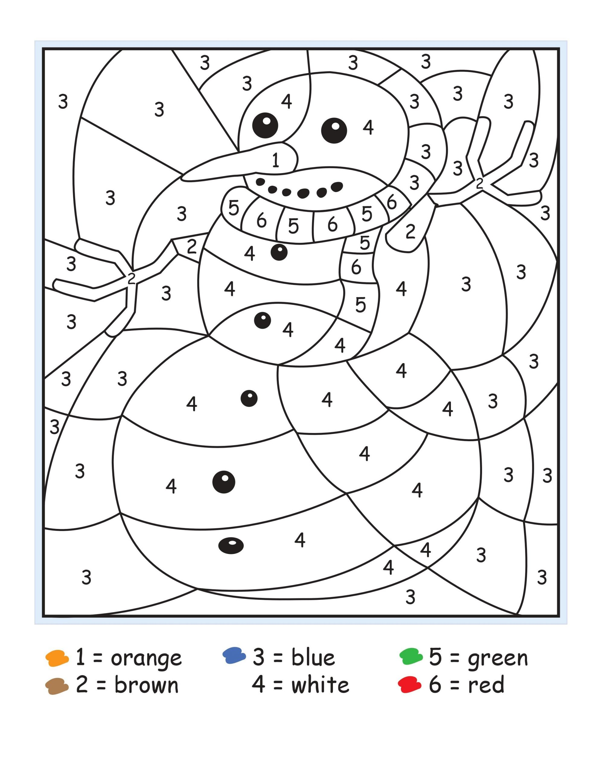 Weather Coloring Sheets Pdf