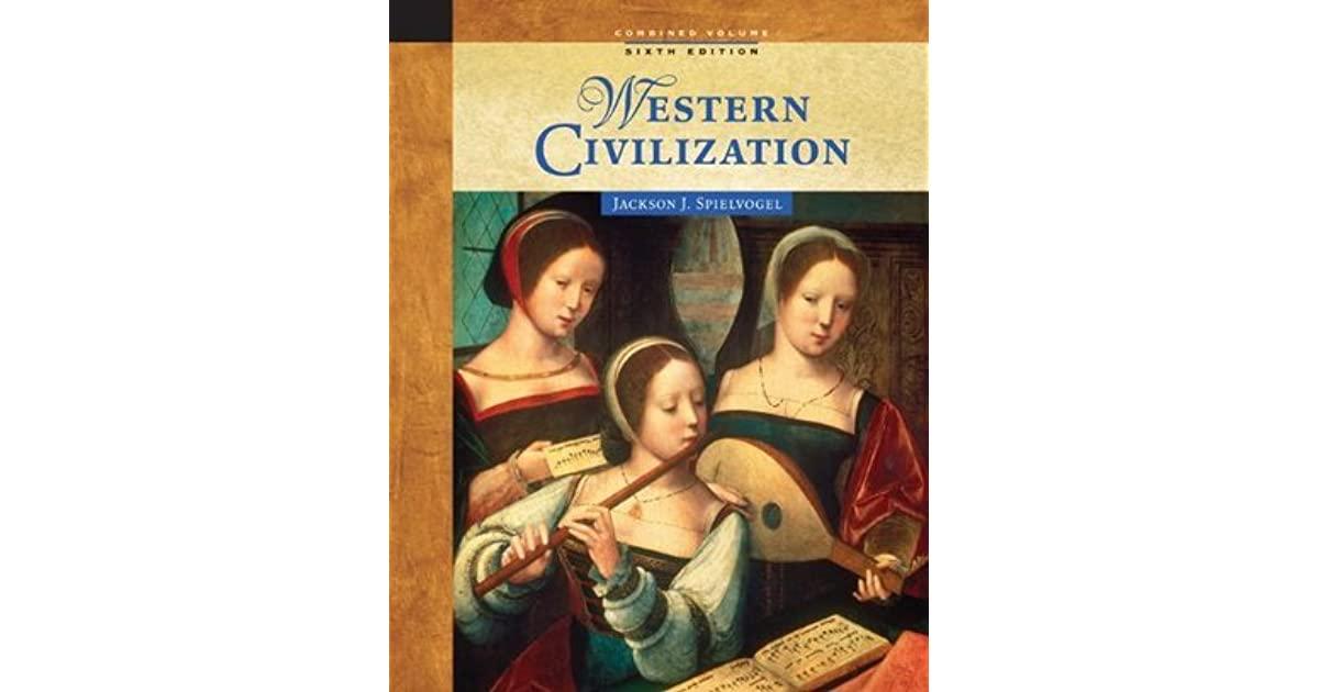 Western Civilization Textbook Pdf 7th Edition
