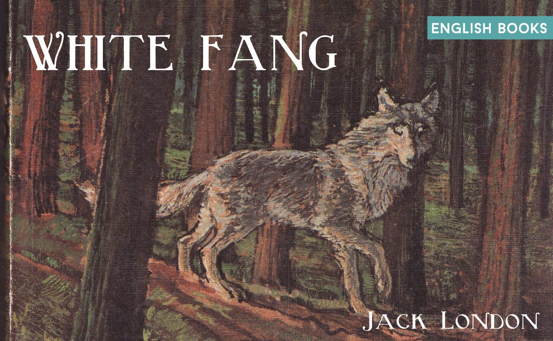 White Fang Pdf Download