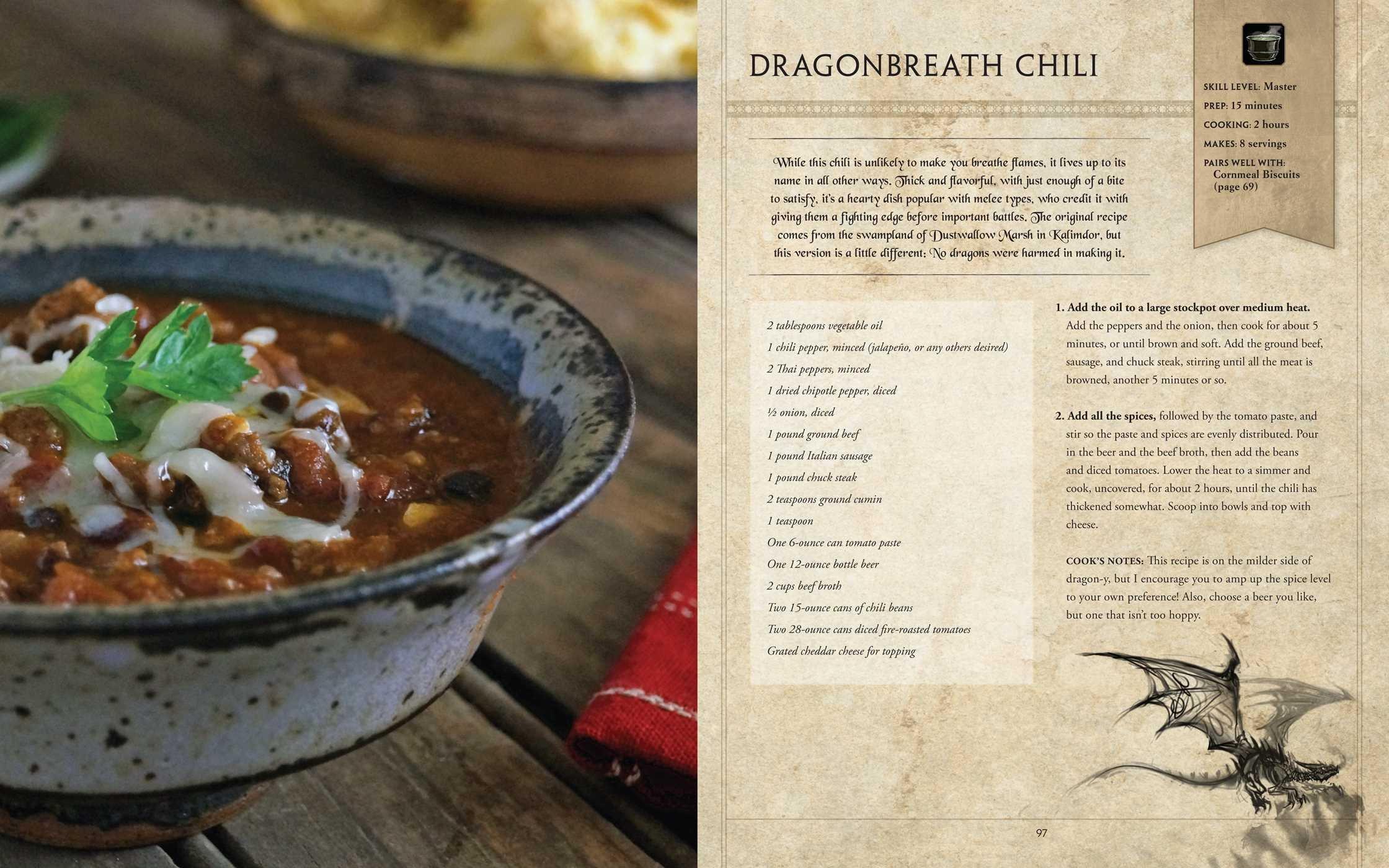 World Of Warcraft Cookbook Pdf Reddit