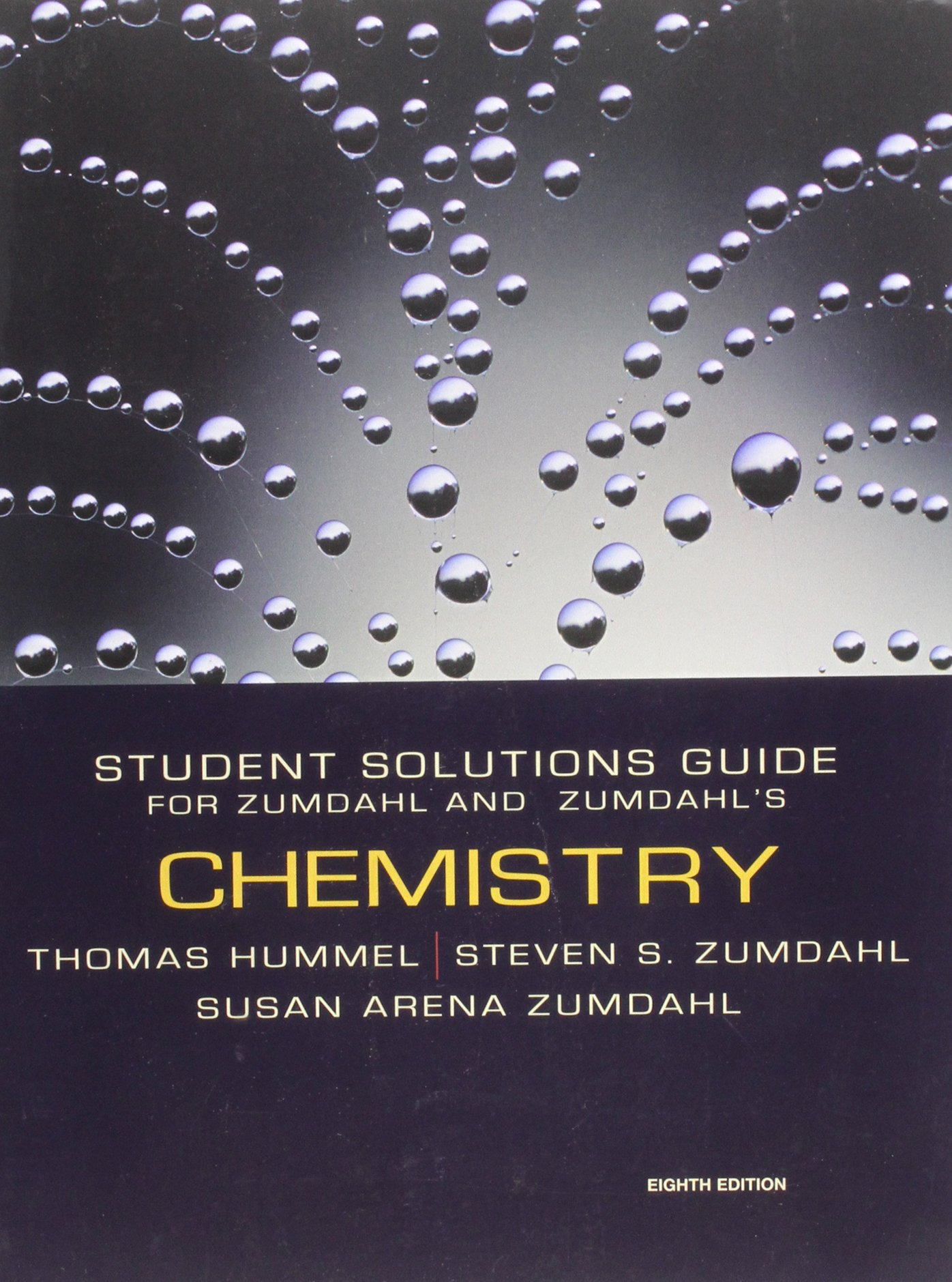 Zumdahl Chemistry 8th Edition Pdf Download