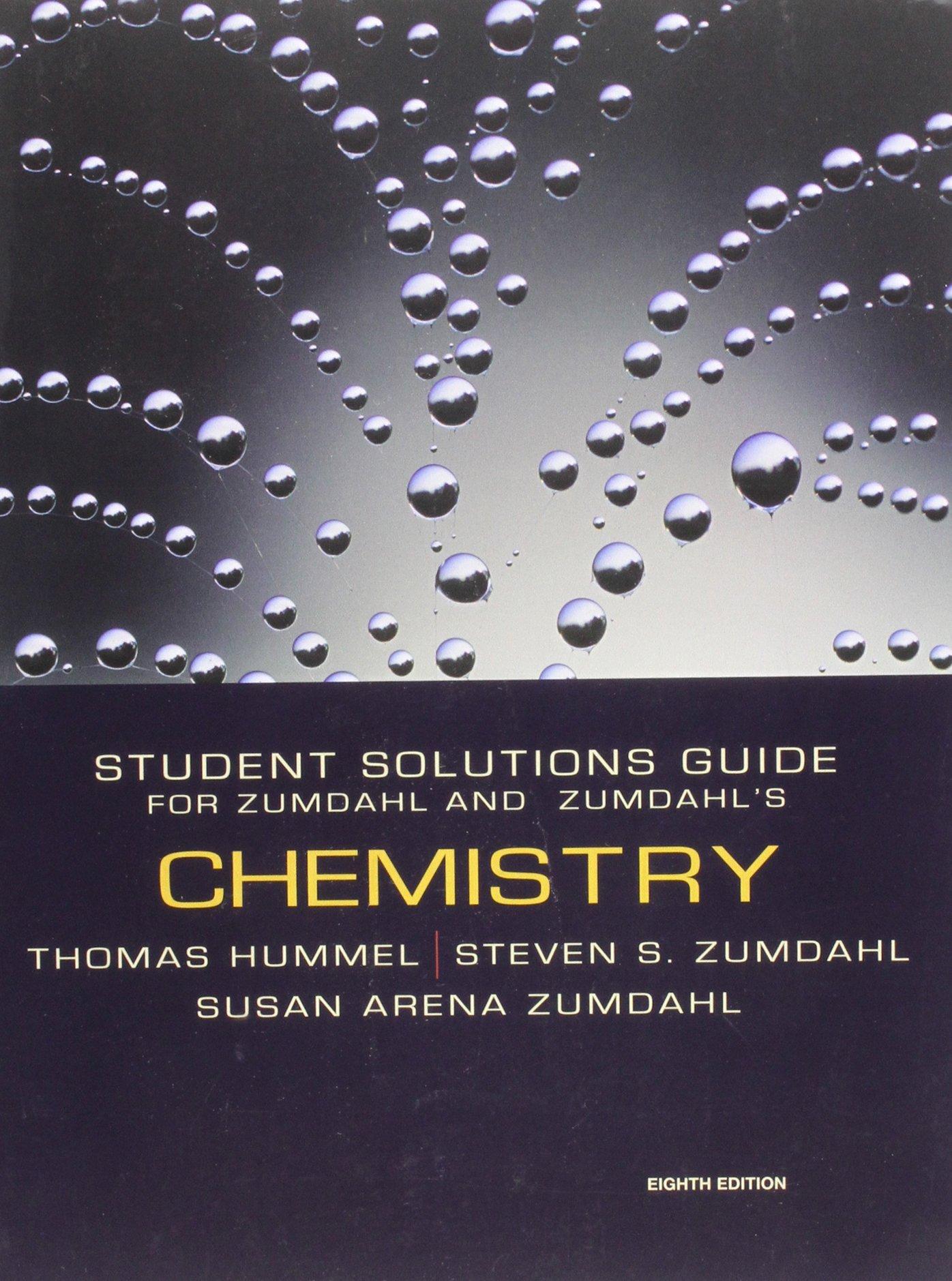 Zumdahl Chemistry 8th Edition Pdf Download