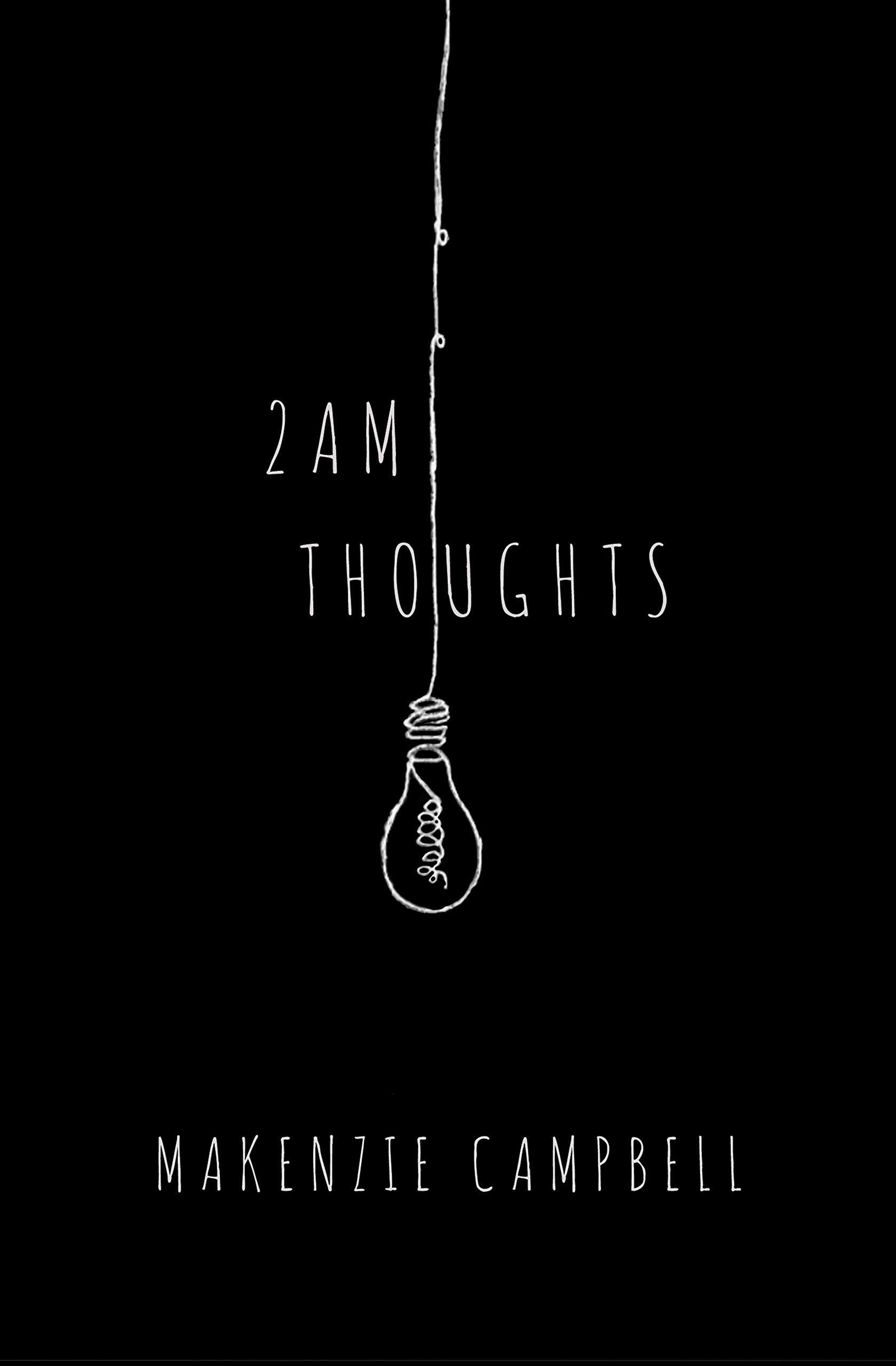 2am Thoughts Book Pdf