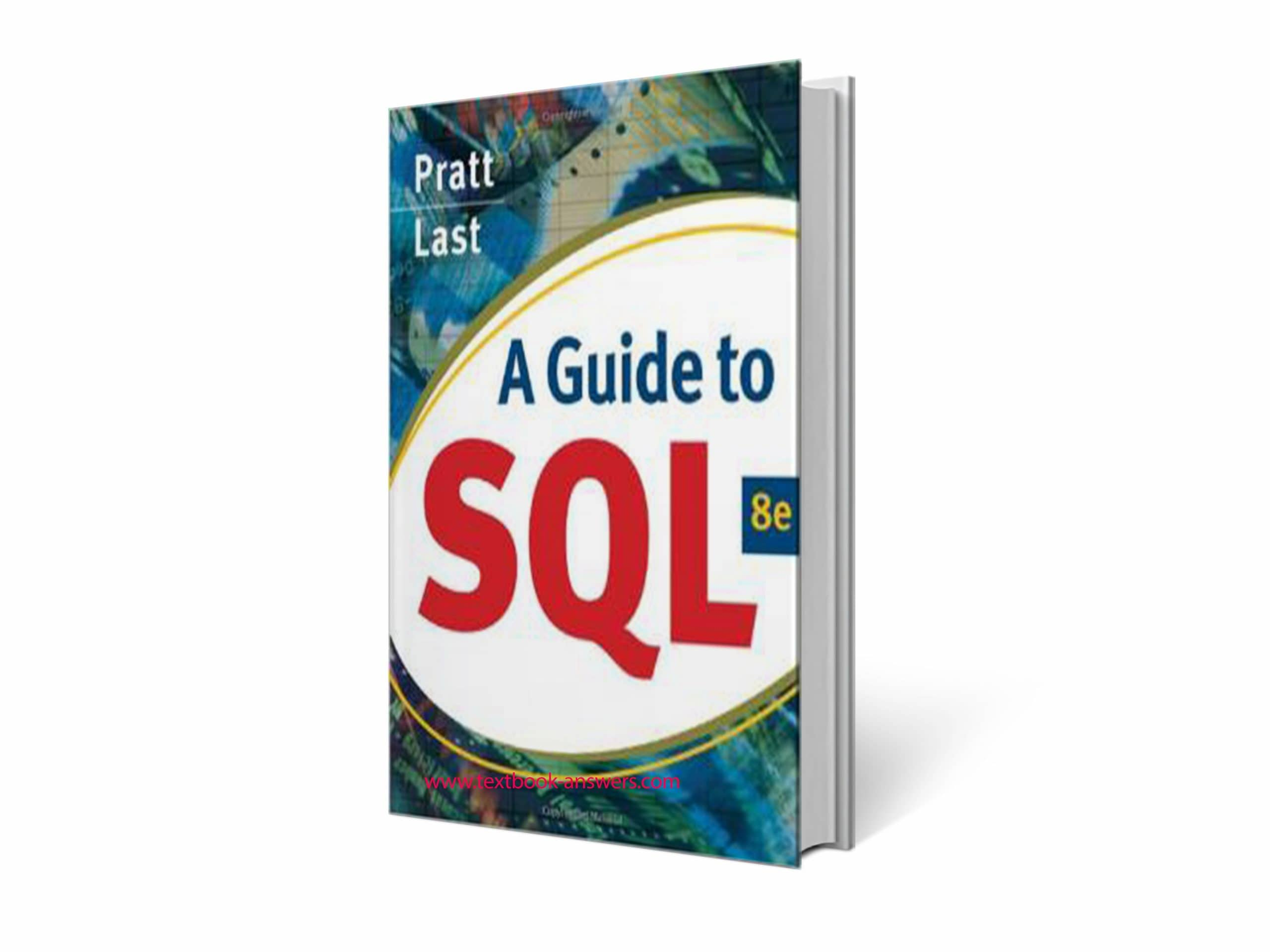 A Guide To Sql 9th Edition Pdf Download