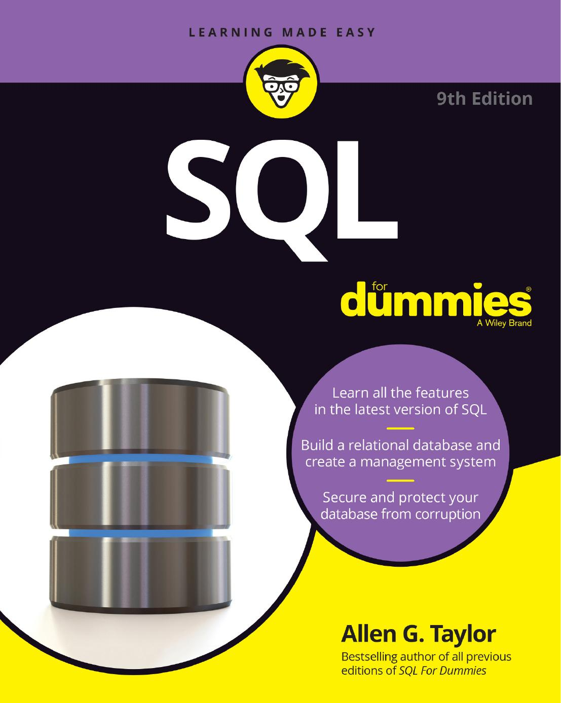 A Guide To Sql 9th Edition Pdf Free