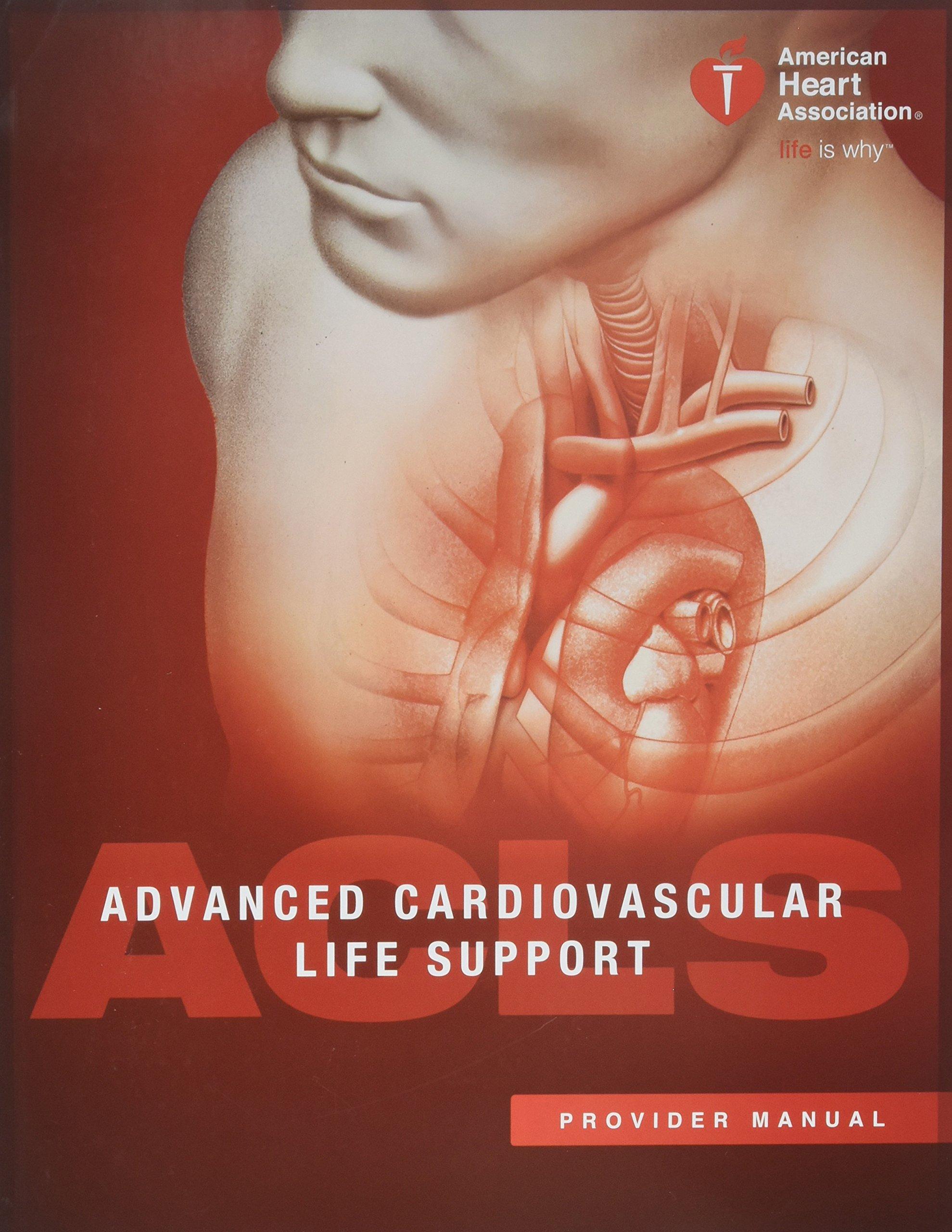 Acls Provider Manual 2020 Pdf Free