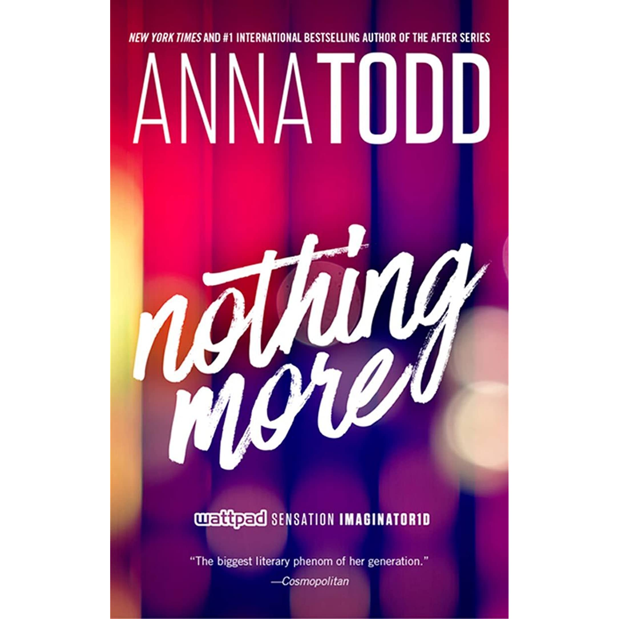 Before Anna Todd Pdf Link