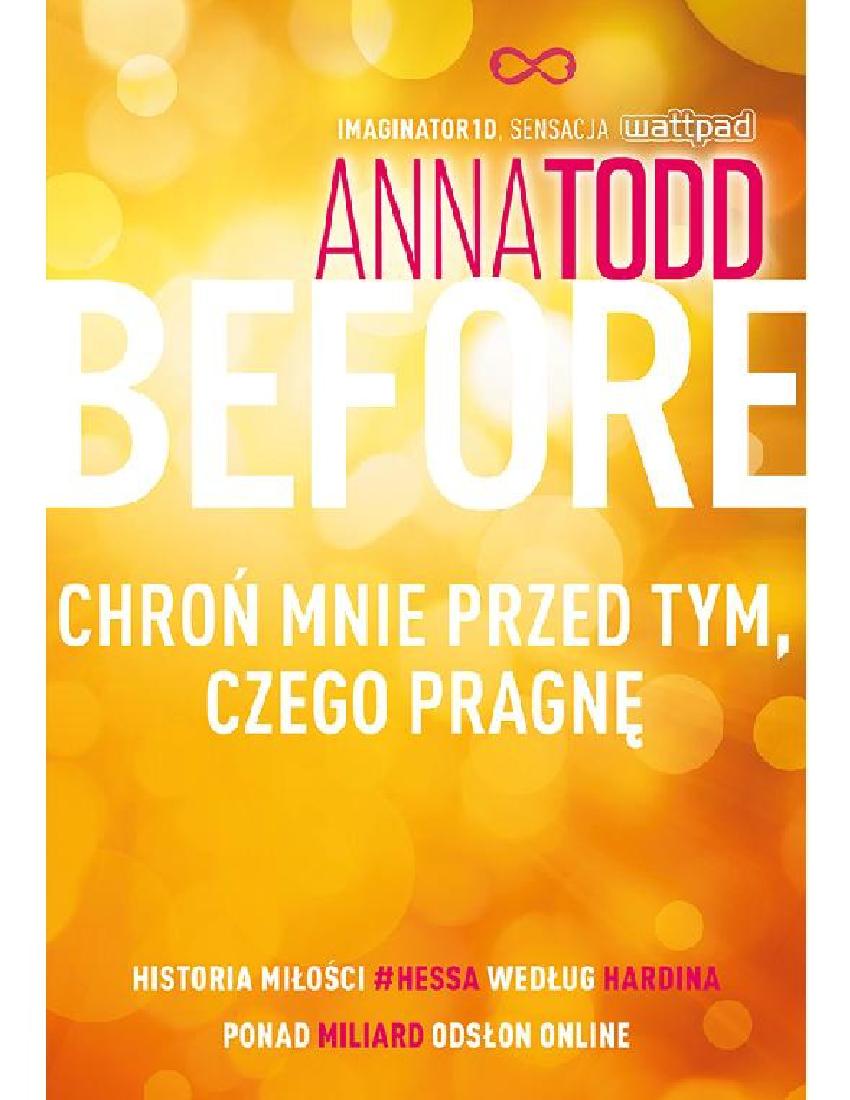 Before Anna Todd Pdf