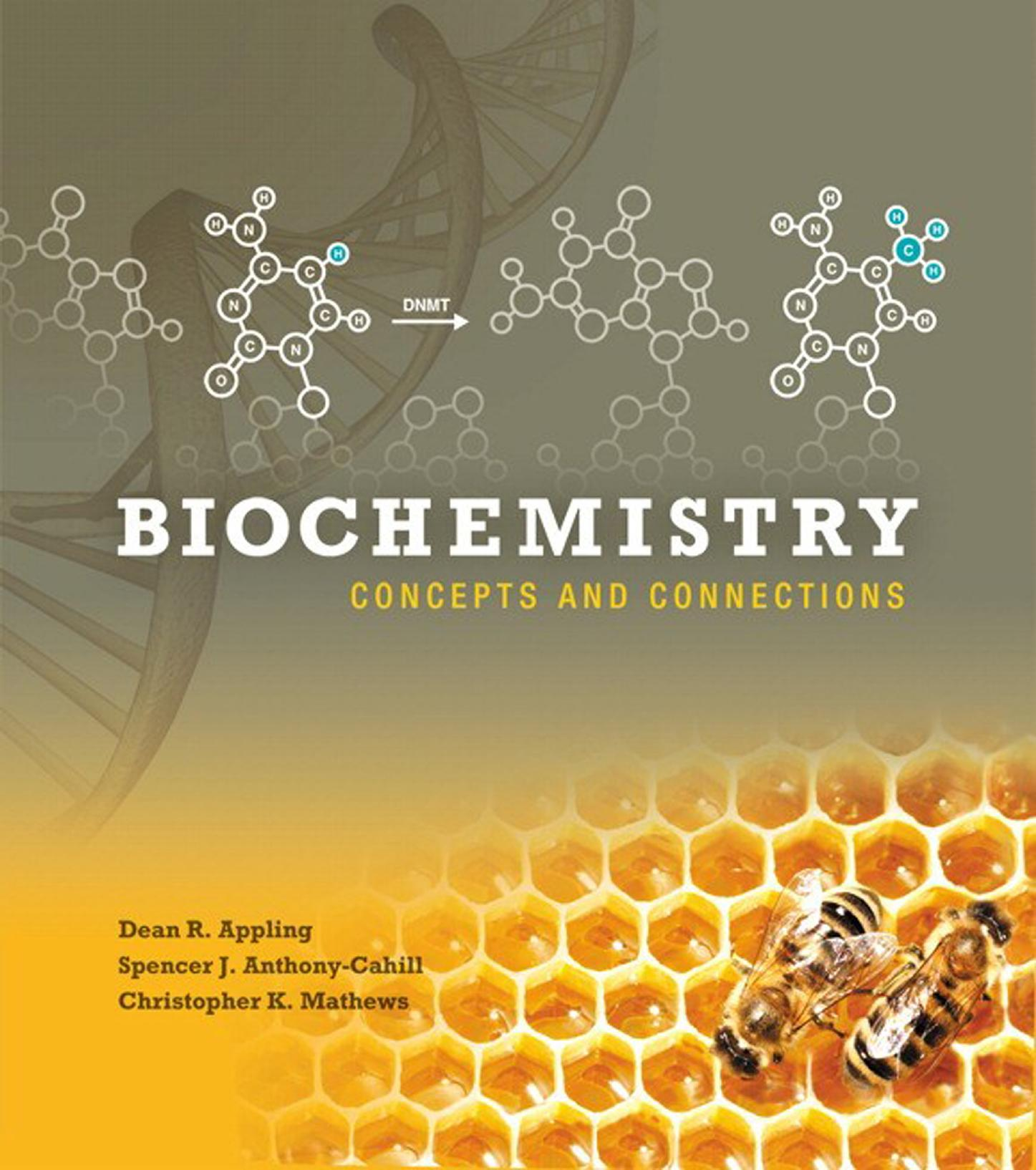 Biochemistry Concepts And Connections Pdf