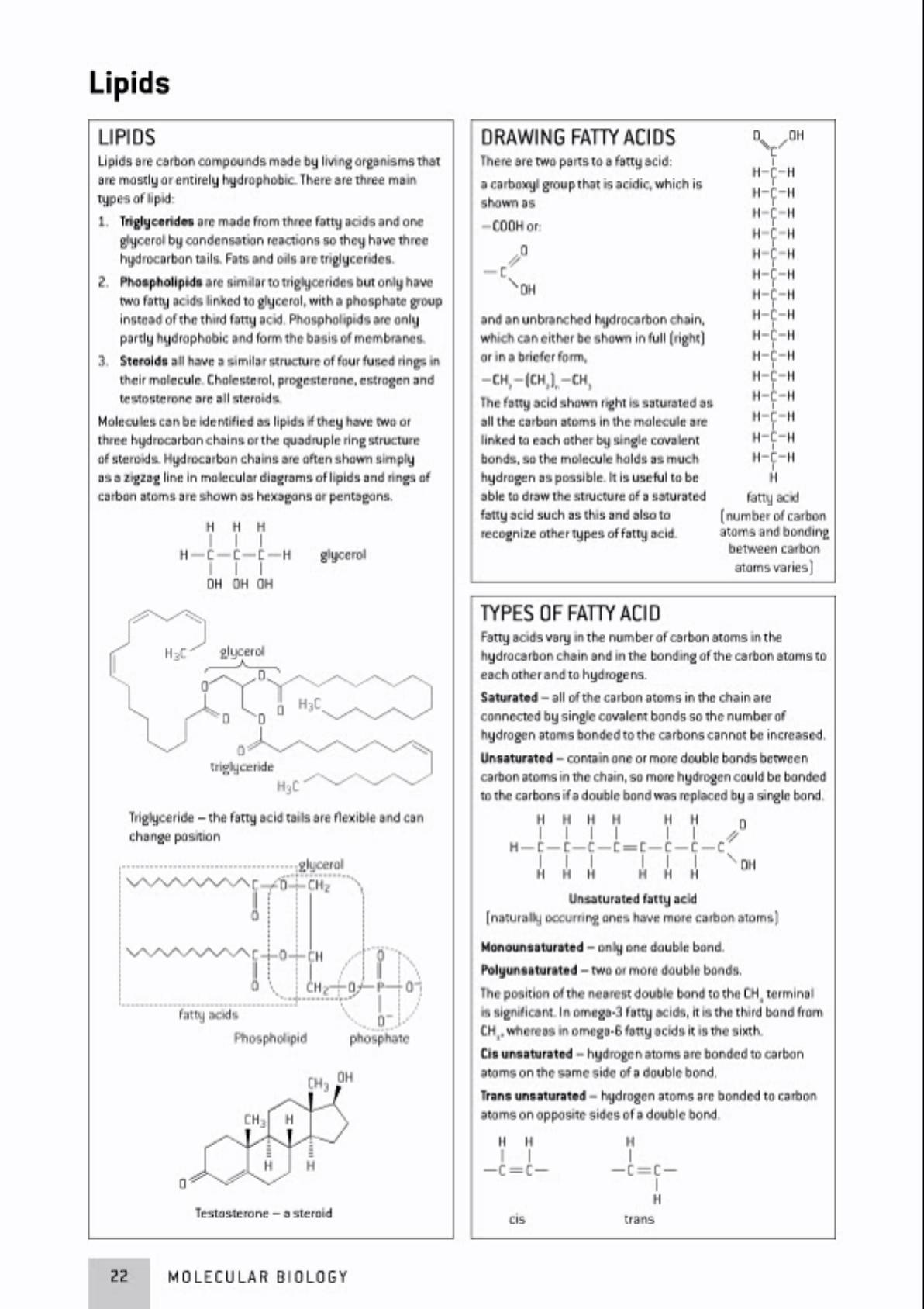 Biology Study Guide Pdf