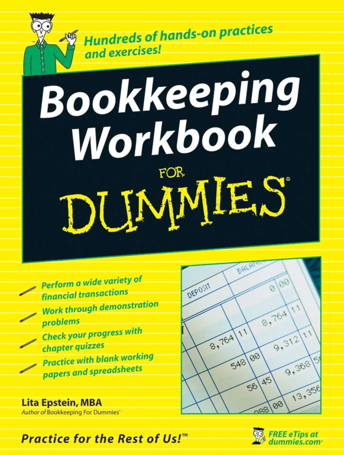 Bookkeeping For Dummies Pdf