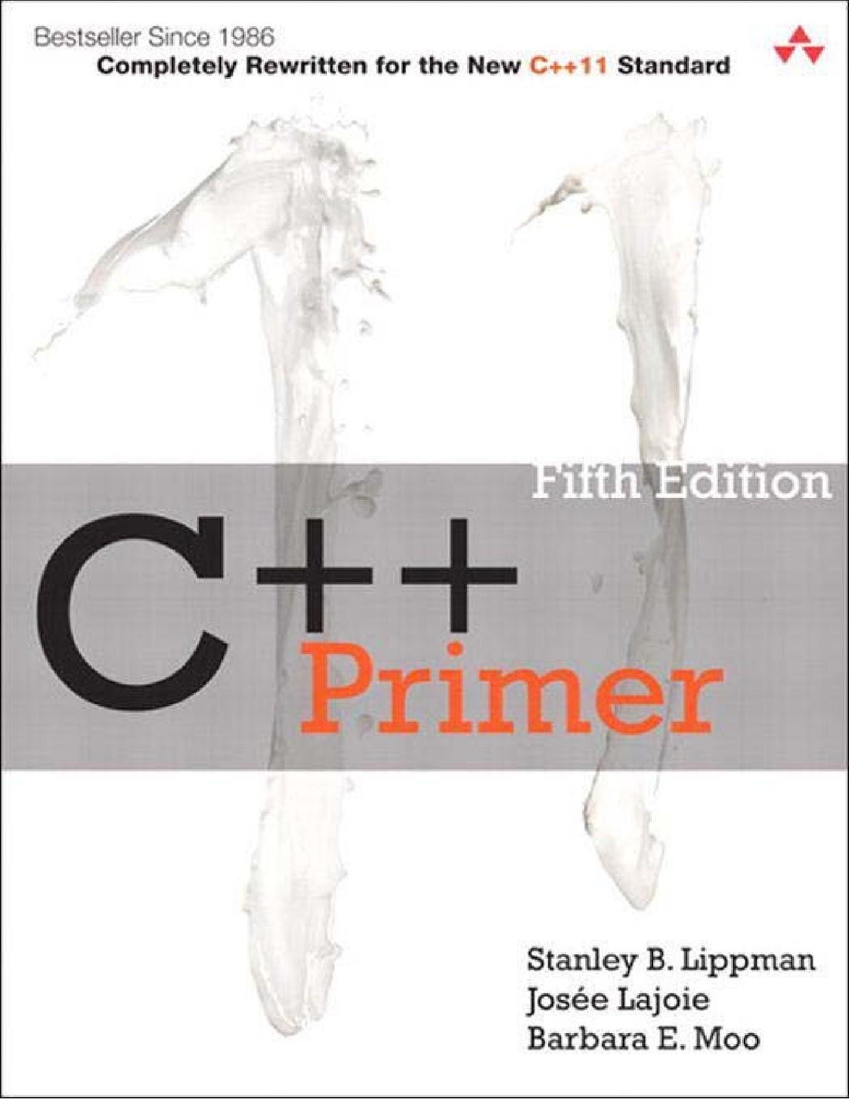 C Primer 5th Edition Pdf