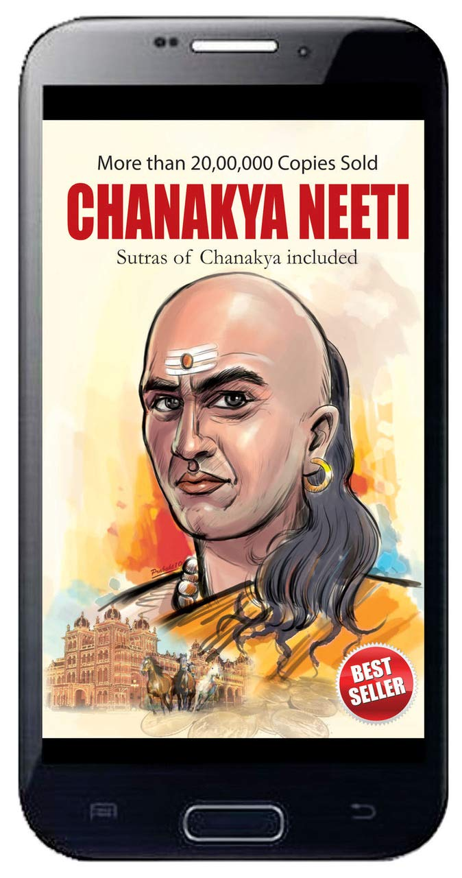 Chanakya Neeti English Pdf