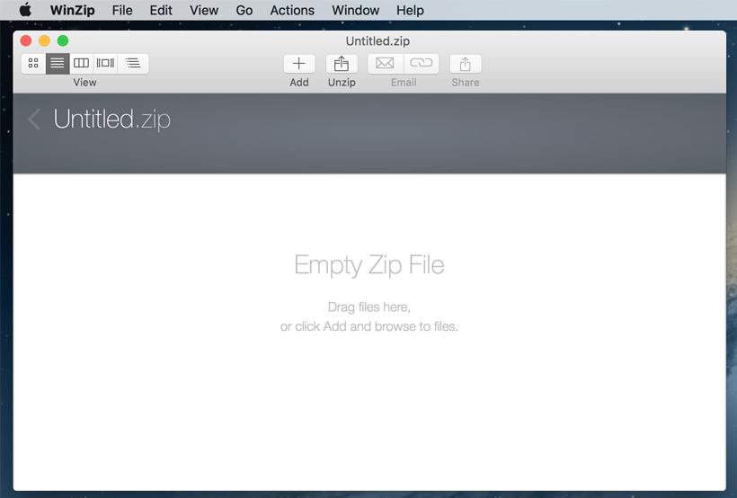 Convert Zip File To Pdf On Mac