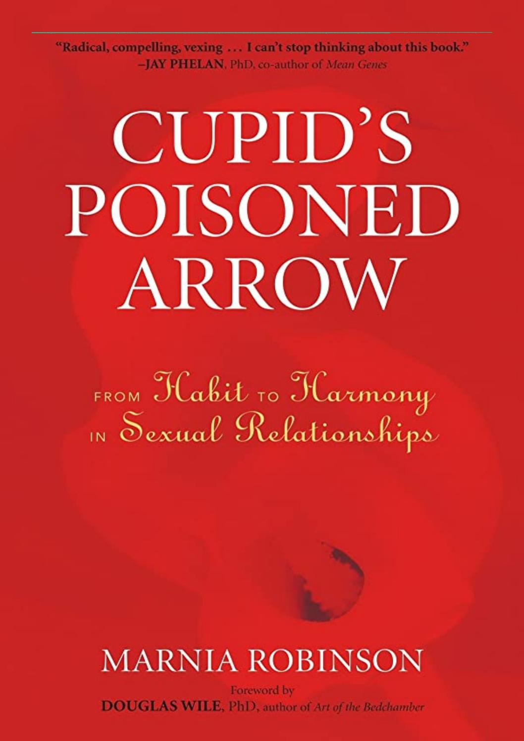 Cupid's Poisoned Arrow Pdf
