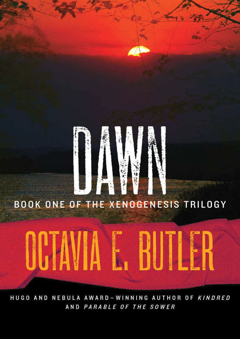Dawn Octavia Butler Pdf