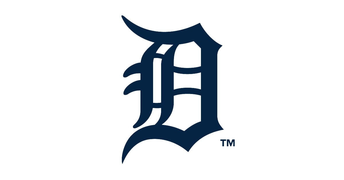 Detroit Tigers 2019 Schedule Pdf