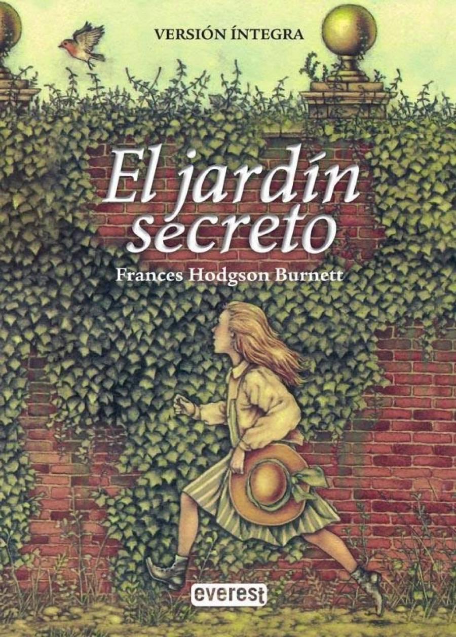 El Jardín Secreto Libro Pdf