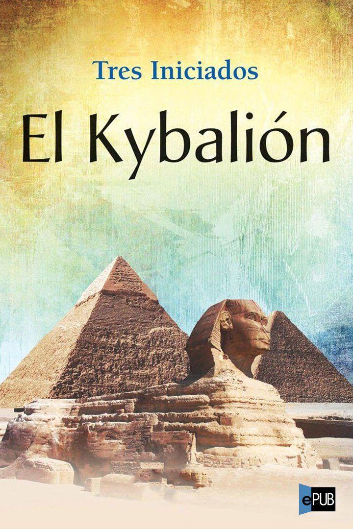 El Kybalion Pdf Original