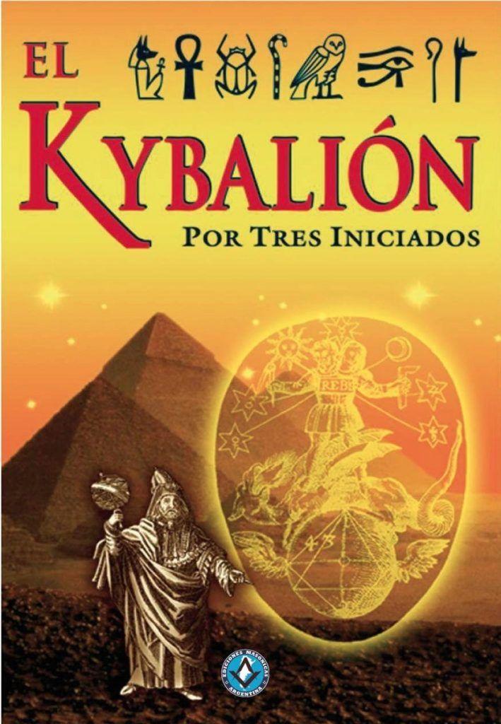 El Kybalion Tres Iniciados Pdf Español Completo
